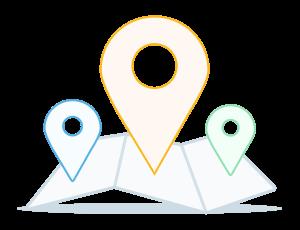 Current GPS Location